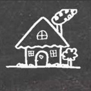 Huisje van San logo