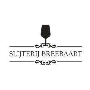 Slijterij Breebaart logo