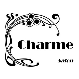 Charme Salon logo
