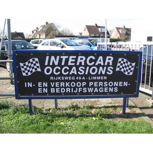 Intercar Occasions logo