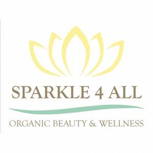 Sparkle 4 All logo
