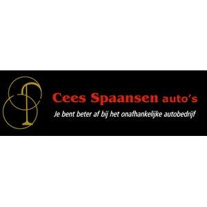 Cees Spaansen Auto's logo