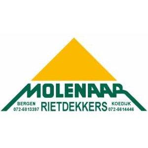 Molenaar Rietdekkers logo