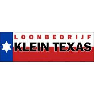 Loonbedrijf Klein Texas B.V. logo