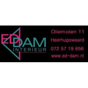 Ed Dam Interieur logo
