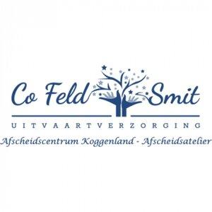 Co Feld & Smit Uitvaartverzorging logo