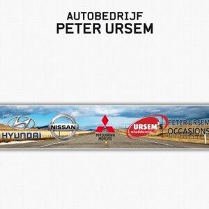 Hyundai Peter Ursem logo