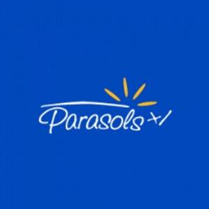 Parasols XL/Barbecues XL logo