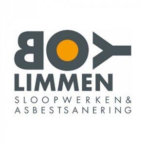 Boy Limmen Sloopwerken B.V. logo