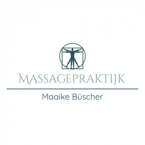 Massagepraktijk Maaike Büscher logo