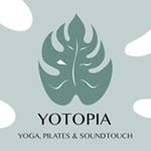 Yotopia Yoga logo