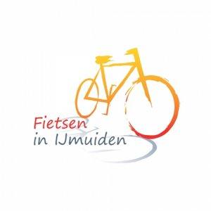 Kok Fietsen in IJmuiden logo