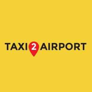 Taxi2Airport.com B.V. logo