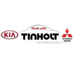 Kia Dealer Tinholt logo
