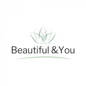 Beautiful & You logo