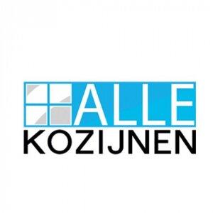Alle Kozijnen logo