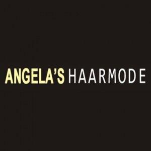 Angela's Haarmode logo