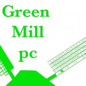 Green Mill pc logo