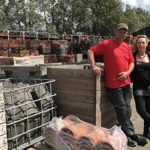 Arie Oud Dakpannenhandel image 1