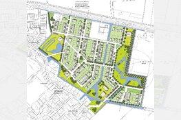 Ursemmers bedenken straatnamen voor nieuwbouwwijk De Tuinen