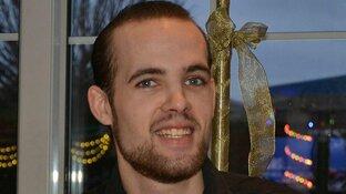Kevin (22) uit Heerhugowaard al twee weken vermist