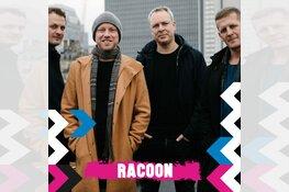 Racoon top-act op Dijkpop 2018