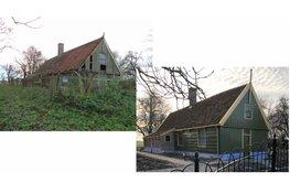 Open huis Oosterleek 39 'Huisje van Balk'
