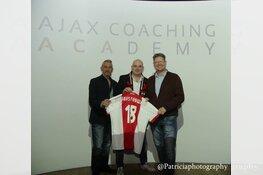Samenwerking met Ajax en technologische ontwikkelingen aan de sportlaan