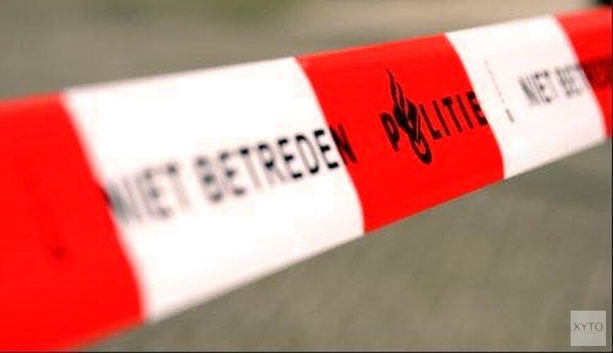 Man zwaargewond bij ongeluk met scooter in Zwaagdijk