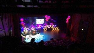 Cool maakt theaterprogramma jubileumseizoen bekend