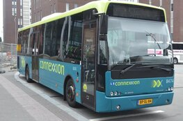Busvervoer in West-Friesland ligt vandaag en morgen plat: dit moet je weten
