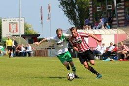 Titel ver weg voor HSV Sport, Hollandia verliest topduel