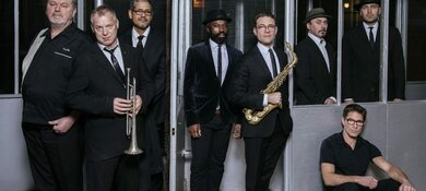 New Cool Collective – Electric Monkey Sessions2 Clubtour in Manifesto