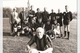 Memorabele veteranendag bij voetbalvereniging Berkhout