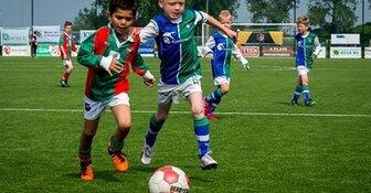 Sporting Andijk maakt zich op voor jeugdtoernooi 2018