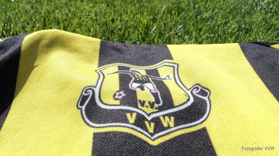 Nacompetitie VVW 1 in beeld gebracht door documentaire KNVB