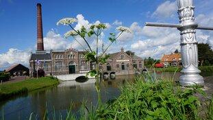 Superstoomweekend 16 en 17 juli: Stoommachinemuseum 33 jaar Gevestigd