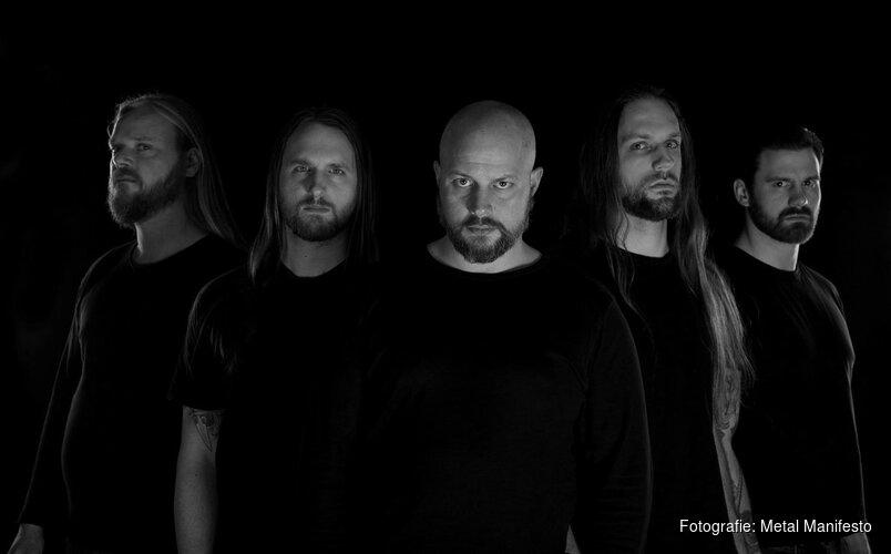 Metal Manifesto met Brutal Unrest (De) Vrijdag 23 juni