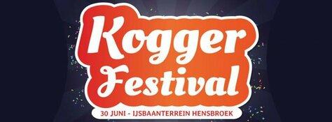 Tweede editie Koggerfestival op zaterdag 30 juni