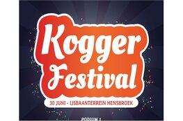 Zaterdag 30 juni tweede editie Koggerfestival