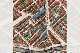 Wandeling van Oud Hoorn: de Kloosterwandeling