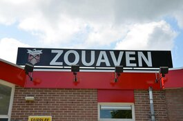 De Zouaven ontvangt FC Volendam