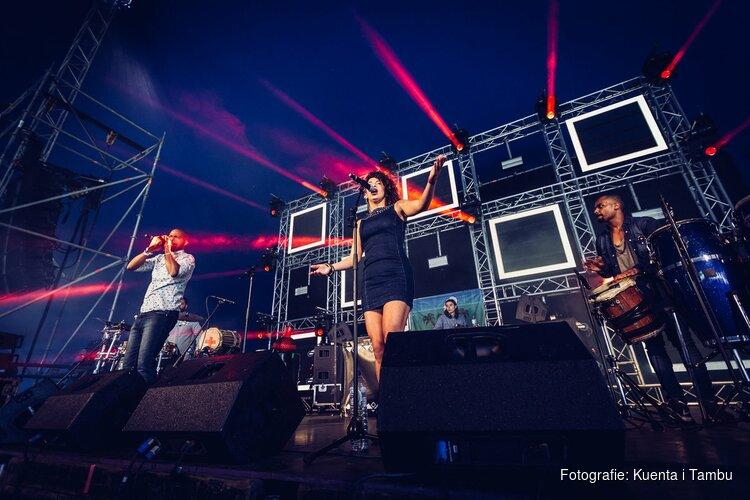 Drie feestbands naar Mixtream Festival 2018! Programma nu helemaal compleet