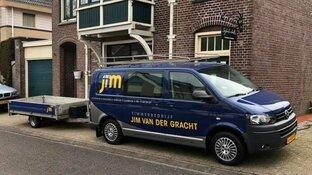 """Werkbus voor derde keer opengebroken: """"Het was weer zo ver"""""""