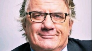 Bon Uijting (RWS) jurylid Award Duurzame Ondernemer Medemblik
