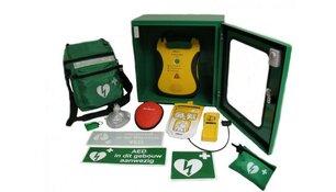 Burger AED: een hartstilstand, wat nu?