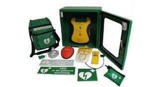 Start cursus Reanimatie en AED