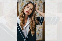 Andijkse Naomi bij laatste 10 van  Hollands Next Top Model