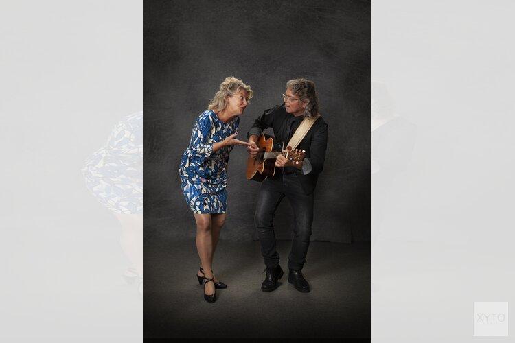 Concerttour SimonèZ start in kerk Aartswoud