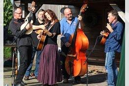 KARIBU-CONCERT, bluegrassmuziek in De Kapel